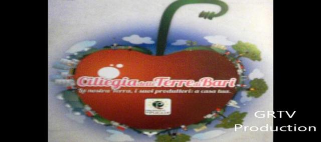 Corato: convegno ciliegia di Terre di Puglia