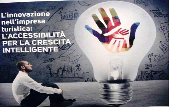 GAL: innovazione nell'impresa turistica Alberobello 26 nov 2013